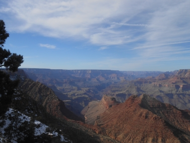 The Grand Canyon! Pretty, mmm?