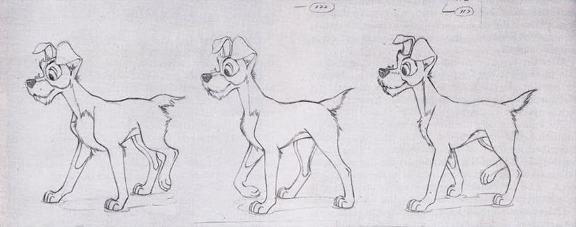 lady_and_the_tramp_disney_production_art_04
