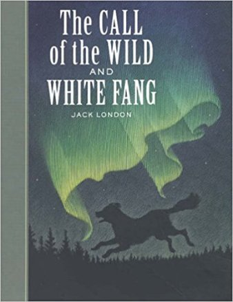 I began reading this one on a campout. Finished CotW but still working on WF. Note: do not read while sleeping outside in the vacinity of coyotes. You will find that many unpleasant thoughts show themselves and freak you out.