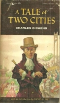 AKA Dickens Tells A Story But Not Really Because Half The Book Is Him Yammering On About Some Miniscule Detail.
