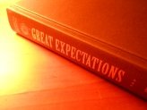 see? it really is great expectations